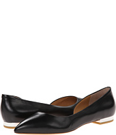 Marc by Marc Jacobs - Ballerina Flat with Stacked Heel