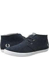 Fred Perry - Byron Mid Suede