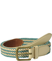 Scotch & Soda - Multicolor Leather Braided Belt