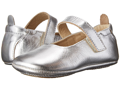 Old Soles Gabrielle (Infant/Toddler) - Silver