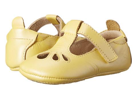 Old Soles T-Petal (Infant/Toddler) - Lemon