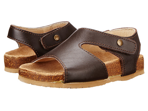 Old Soles Digger (Toddler/Little Kid) - Brown