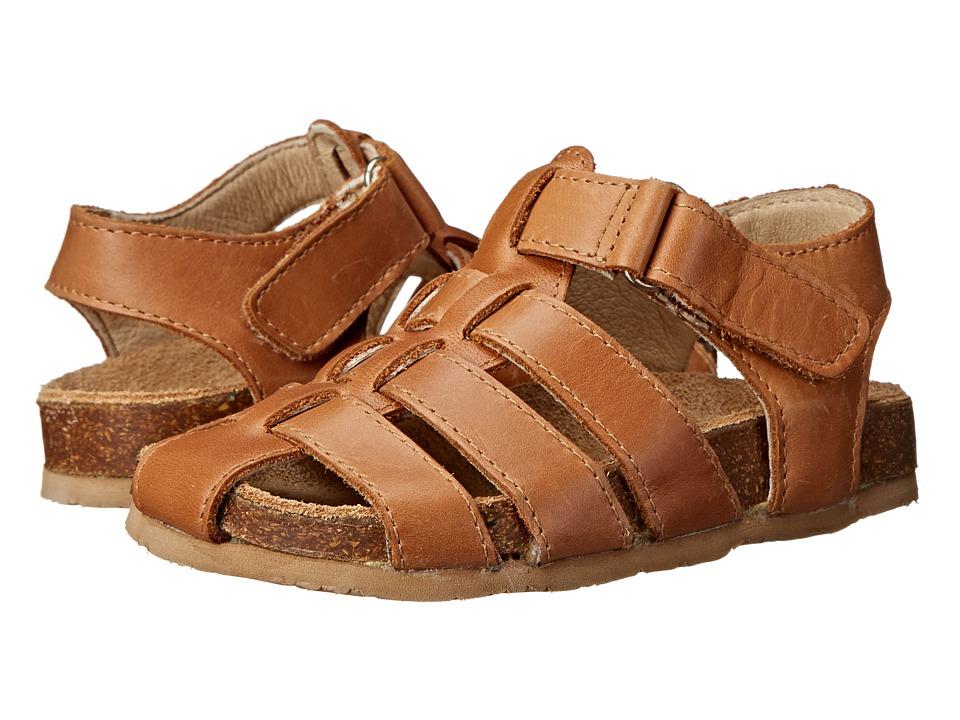Old Soles Roadstar Toddler/Little Kid Tan Boys Shoes