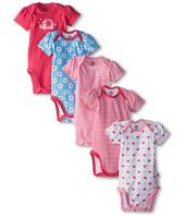 Jockey Kids - Bodysuits 5-Pack (Infant)