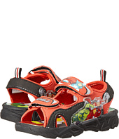 Favorite Characters - Avengers™ 1AVS601 Lighted Sandal (Toddler/Little Kid)