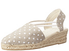 rsvp Jelena (Natural Luna/White Dot)