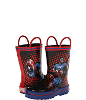 Favorite Characters - Avengers™ 1AVS501 Rainboot (Toddler/Little Kid)