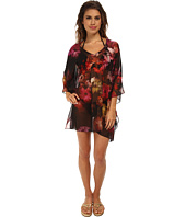 Ted Baker - Clemie Cascading Floral Range Cover-Up
