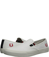 Fred Perry - Turner Slip-On Canvas
