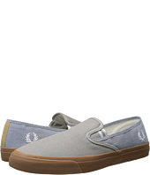 Fred Perry - Turner Slip-On Canvas/Shirting