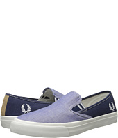 Fred Perry - Turner Slip-On Shirting/Canvas