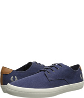 Fred Perry - Savitt Printed Canvas