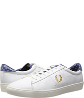 Fred Perry - Spencer Leather Drakes