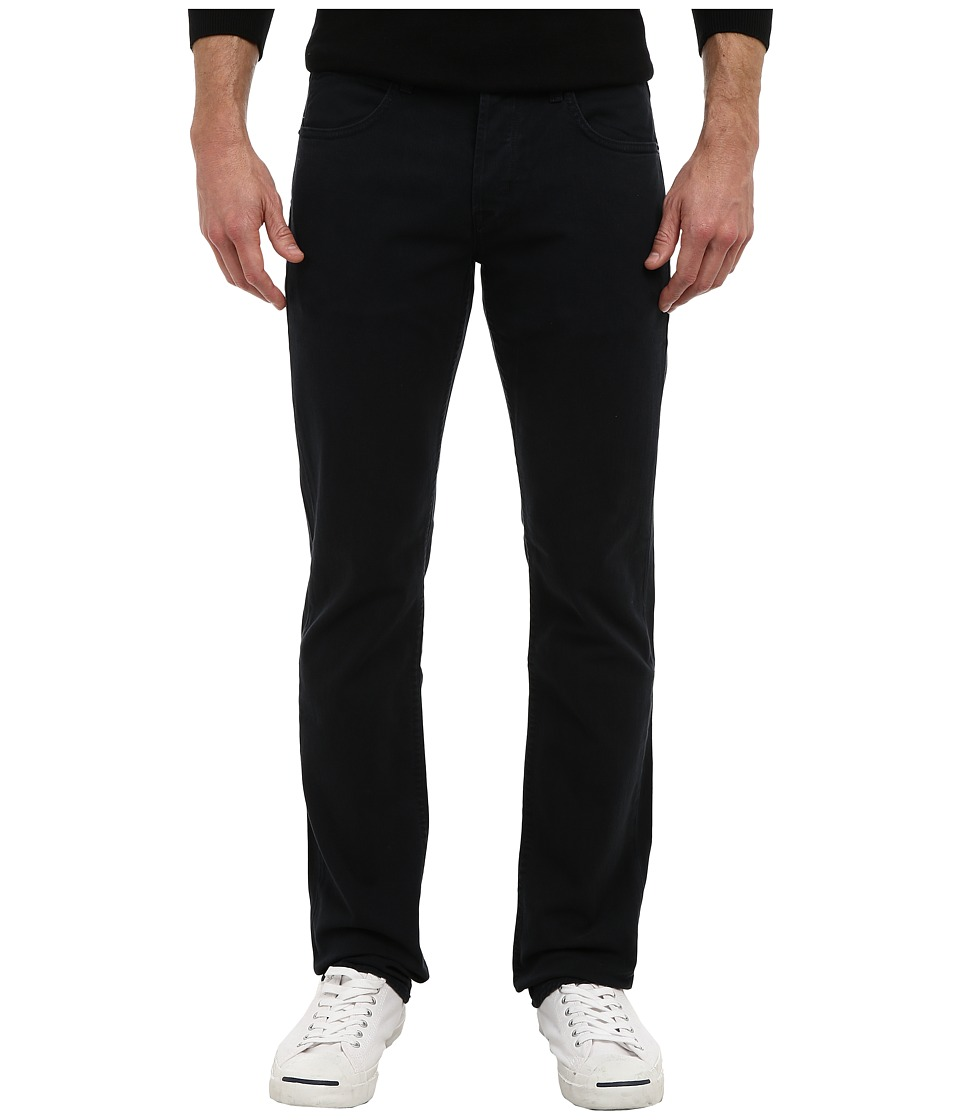 Hudson Byron Straight in Midnight Midnight Mens Jeans