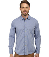 Robert Graham - Coconut Grove Tailored Fit Long Sleeve Woven Sport Shirt