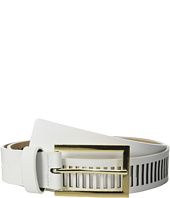 Vince Camuto - 30mm Smooth Panel w/ Perf