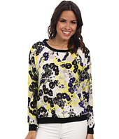 NYDJ - Sunny Floral Sweatshirt