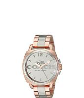 COACH - Boyfriend 40mm Bracelet Watch