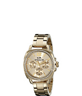 COACH - Boyfriend Small 34MM Bracelet Watch