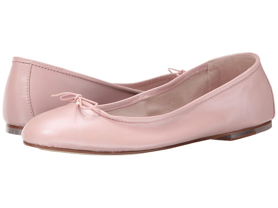 Bloch Fonteyn Buvard Womens Flat Shoes