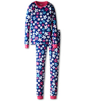 Hatley Kids - Summer Garden PJ Set (Toddler/Little Kids/Big Kids)