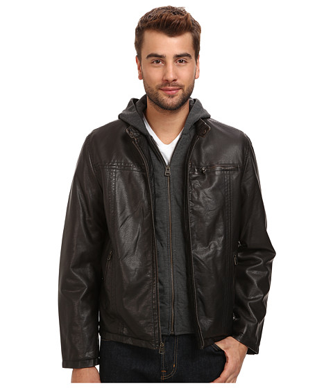 Shop Wilsons Leather for men's hooded jackets and more. Get high quality men's hooded jackets at exceptional values.