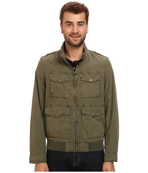 Levis Light Weight Cotton Mens Jacket