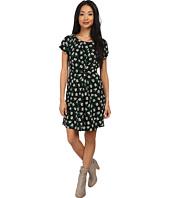 Yumi - Vintage Floral Dress