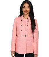 Yumi - Pink Short Coat