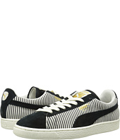 PUMA - Suede Classic Lo Blocks and Stripes