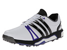 adidas Golf Asym Energy Boost RH (Running White/Core Black/Night Flash)
