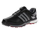 adidas Golf adiPower Boost Boa (Core Black/Iron Metallic/Core Black)