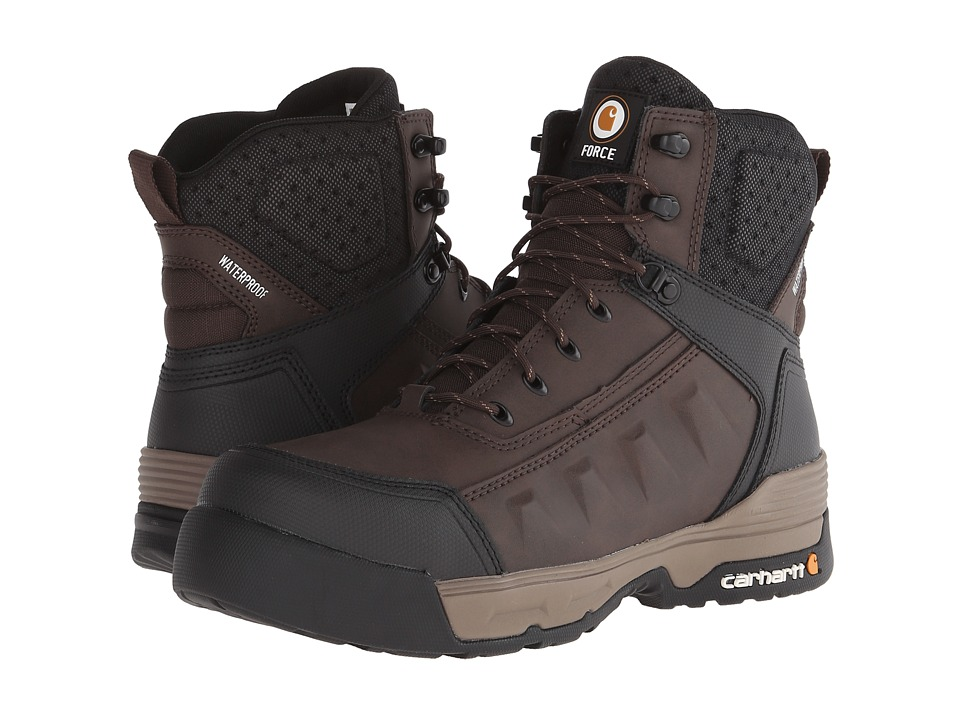 Carhartt - 6 Composite Toe Waterproof Work Boot