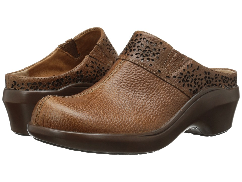Ariat - Santa Cruz Mule (Almond) Womens Shoes