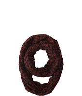 Gabriella Rocha - Houndstooth Knit Scarf