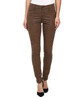 CJ by Cookie Johnson - Joy Legging w/ Coated Fabric in Brown