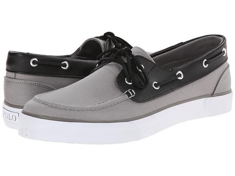Polo Ralph Lauren Rylander Boat Mens Shoes
