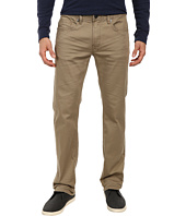 Buffalo David Bitton - Torpedo Stretch Twill in Tan