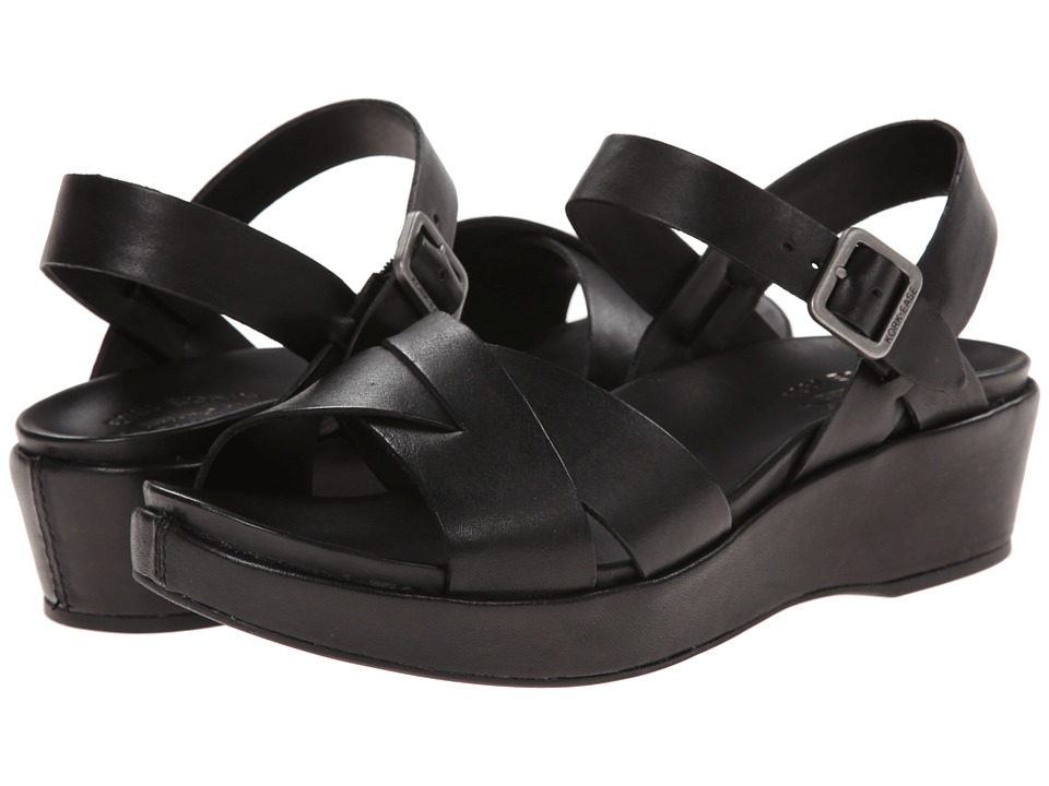 Kork-Ease Myrna 2.0 (Black F/G) Women