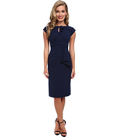 Stop Staring! - Keyhole Front Classic Dress