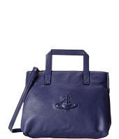 Vivienne Westwood - Orb Tote Bag w/ Long Strap