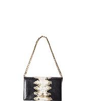 Vivienne Westwood - Snake Print Shoulder Bag