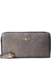 Vivienne Westwood - Glitter Zip-Around Wallet