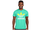 adidas Originals Palm Tree Trefoil Graphic Tee