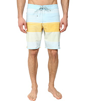 RVCA - Sunday Stripe 19