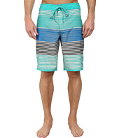 RVCA - Sunday Stripe 21