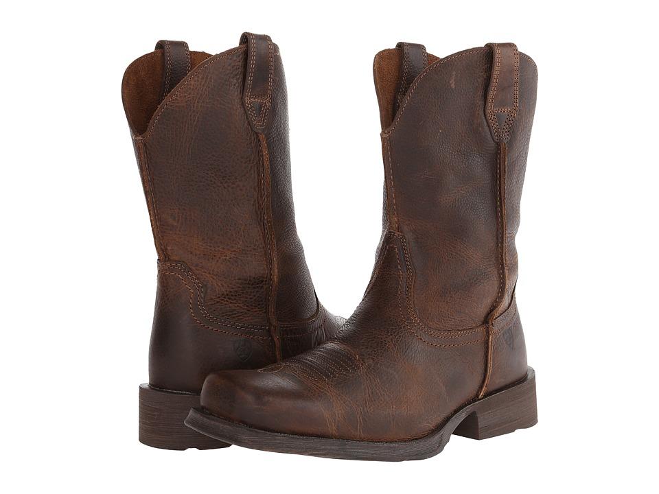 Ariat - Ariat Rambler (Wicker) Cowboy Boots