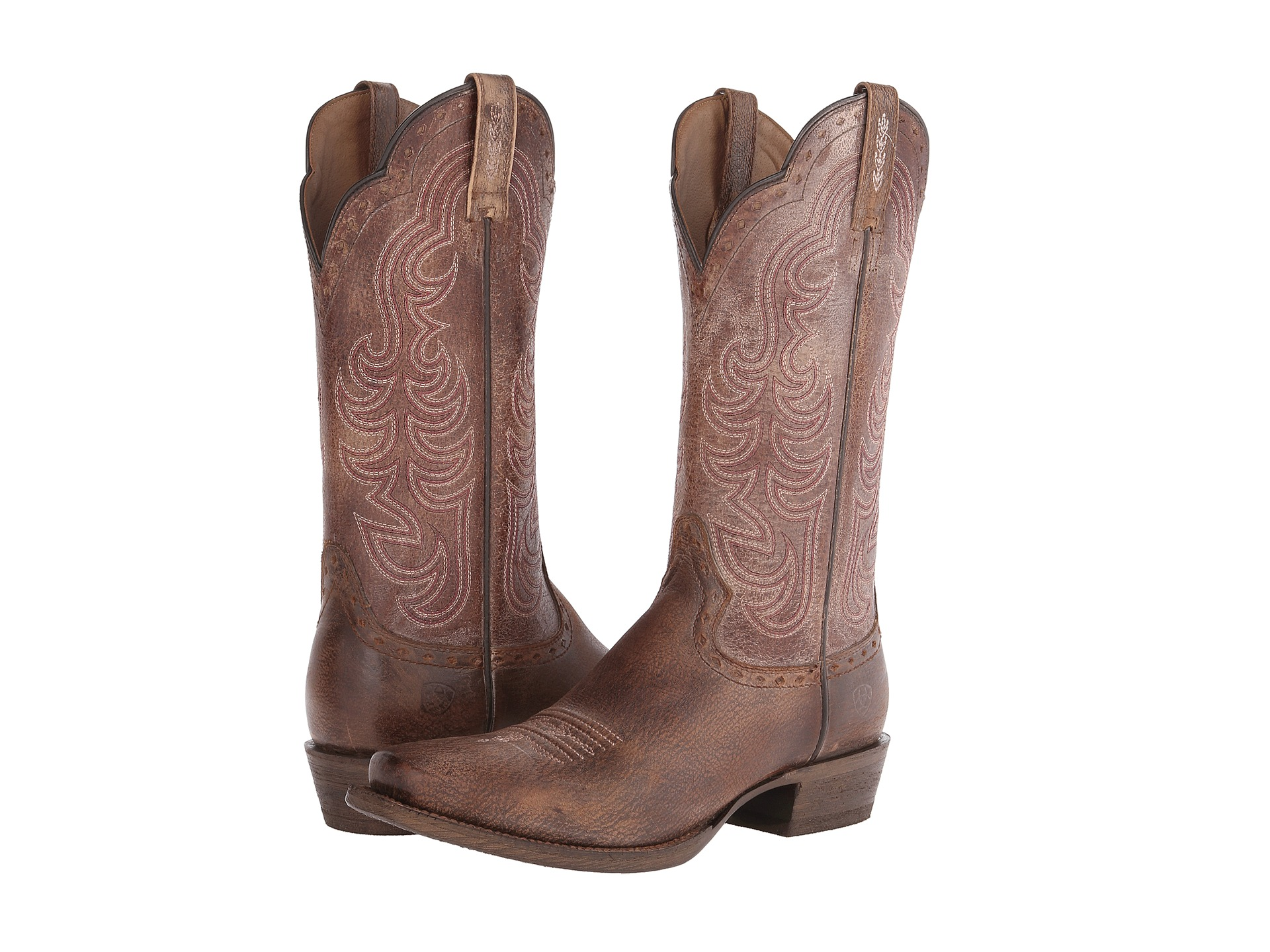 Are Ariat Boots Good Boots And Heels 2017