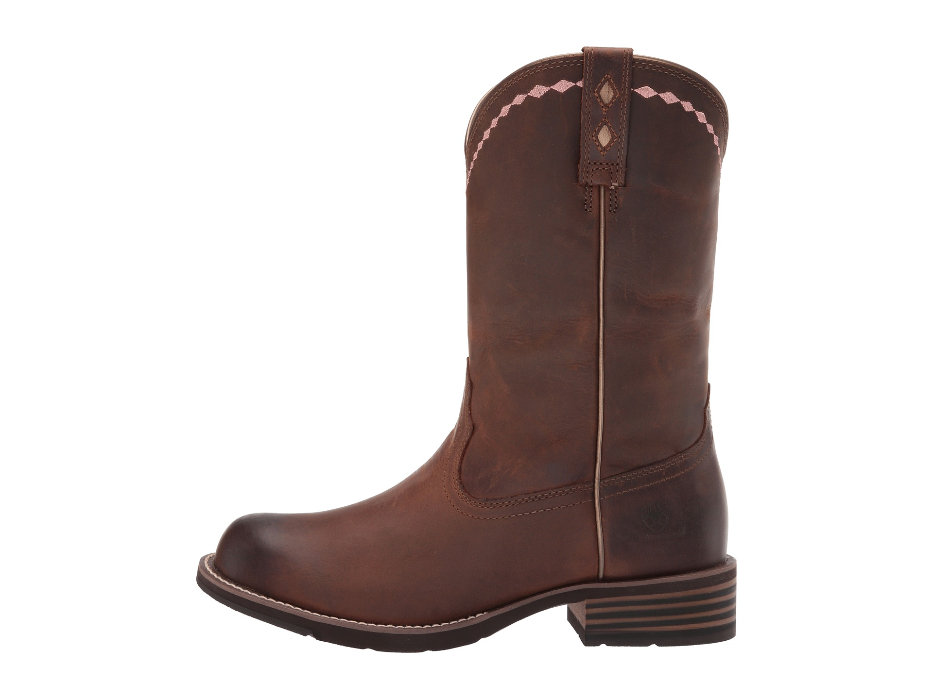 Ariat Unbridled Roper - Zappos.com Free Shipping BOTH Ways