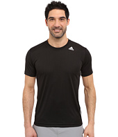 adidas - All World Short Sleeve Tee